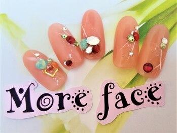 モアフェイス 吉祥寺店(More Face)/NO.5