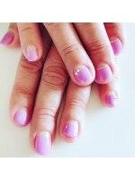 レアリア ネイルアンドカラー(LeaLia nail&color)