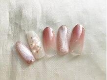 ウィズ フェリーク/春ピンク