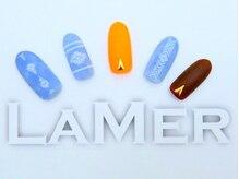 ネイルサロン ラメール(LaMer)