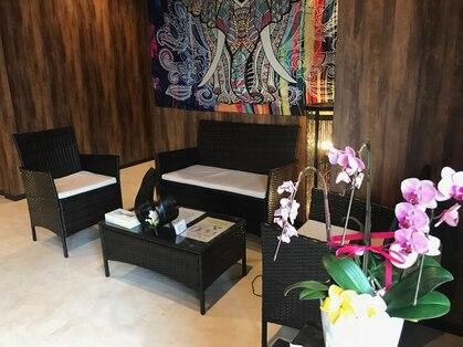 アジアンリラクゼーション ヴィラ 廿日市宮内店(asian relaxation villa)