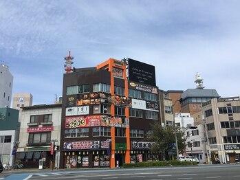 イオリ アンビアンス(IORI ambiance)/デビルマンが目印!