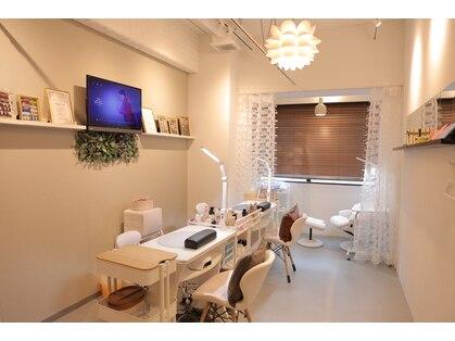 Bori Nail&eyelash salon
