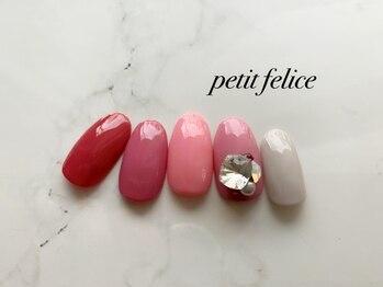プティフェリス(Petit felice)/Petit feliceコレクション☆