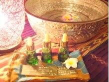 シンフゥ 幸福の雰囲気(フットバスは気分に合わせて3種類のアロマから香りを選択)