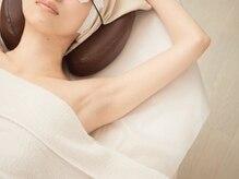 アース 熊本嘉島店(HAIR & MAKE EARTH)の雰囲気(刺激を最小限に抑えた最新機器を導入してます!美容協会認定済み)