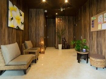 アジアンリラクゼーション ヴィラ 所沢店(asian relaxation villa)(埼玉県所沢市)