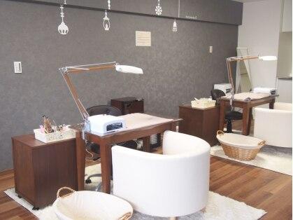 シャンティ ネイルサロン(Shanti nail salon)の写真
