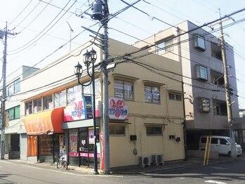 アイズ 新所沢店(I's)/この建物の2階です♪