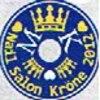ネイルサロン クローネ(Nail Salon Krone)のお店ロゴ