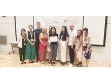 ビューティーサロン ココ 岡崎店(Beauty salon COCO)/数々のコンテストに受賞!