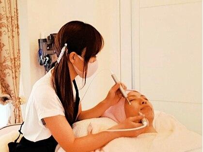 Private Salon Chesolla【プライベートサロン チェソラ】〜たるみ・しわ改善専用美顔