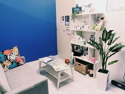 ブラジリアンワックス脱毛サロン イビサワックス 東京六本木店(Ibiza Wax)の写真