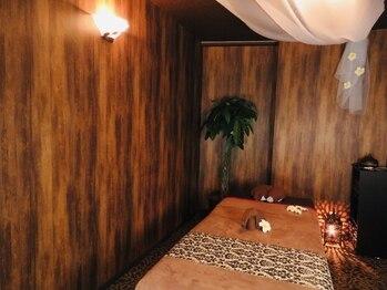アジアン リラクゼーション ヴィラ 南福岡店(asian relaxation villa)(福岡県福岡市博多区)