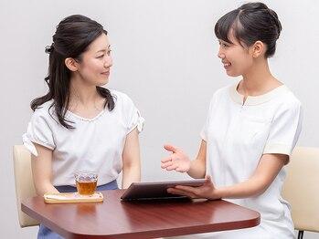 ジェイエステティック 蒲田店/お手入れ後◆次回ご予約