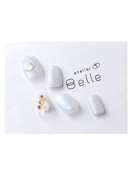 アトリエ ベル(atelier Belle)/海底探検*