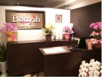 ボディッシュ 三宮センター街店(Bodysh)(兵庫県神戸市中央区)