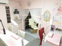 ナイスネイルサロン 新大久保店(Nice nail salon)の写真
