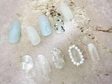 ジェムネイル(gem nail)