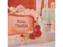 ローズチャーム(Rose ChaRM)