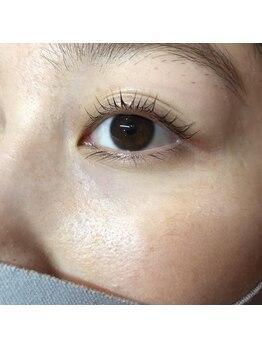 リシェルアイラッシュ 関内店(Richelle eyelash)/まつげデザインコレクション 89