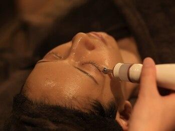 リリアンラボ(Le Lian LABO)の写真/40代・50代支持率No.1!!【高濃度◆ヒト幹細胞培養液】お肌を守り・育て・強くする。シミしわたるみ改善に◎