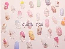 クイントネイル(quint nail)