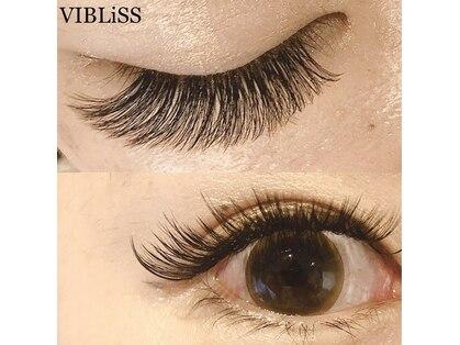 ビブリス(VIBLiSS)の写真