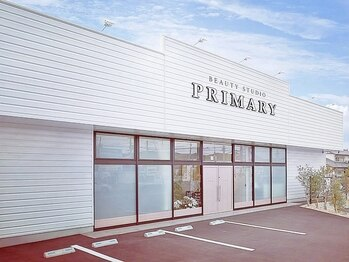 ビューティースタジオプライマリー(PRIMARY)(岡山県倉敷市)