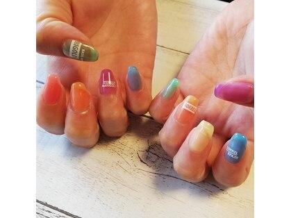 マミーネイル(Mammy nail)の写真