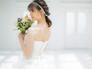 ビアンビューティー(Vi-an Beauty)の写真/【今よりも美しい肌で挙式を迎えたい花嫁さま】自分史上最高のお肌で一生思い出に残る特別な1日を!