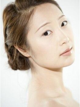 カマタ メイクアップサロン 大阪店/色・眉の形…様々なアドバイス