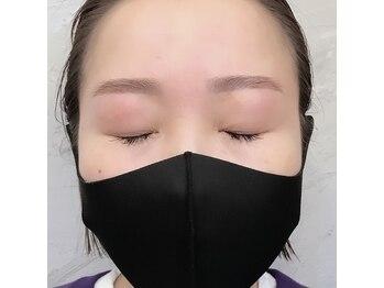 ダフネ(DAFNE)/[薄眉]眉毛スタイリングwax