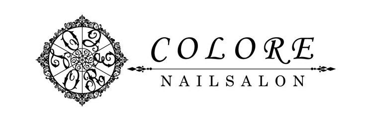 クロレ(Nail Salon COLORE)のアイキャッチ画像