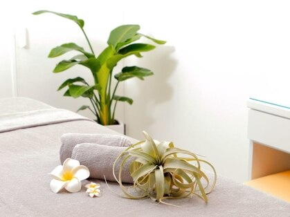 Private Salon Prunelle