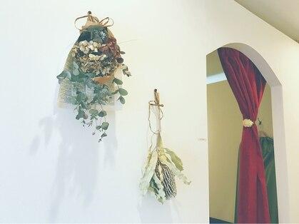 salon de trico【サロンドトリコ】(大分・宇佐・佐伯/リラク)の写真