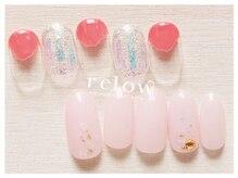 リロウ(relow)/7月キャンペーンアート☆3.4