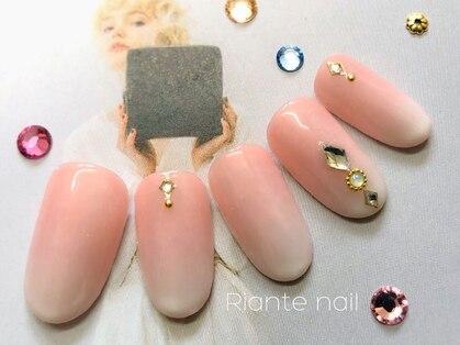 リアント ネイル(Riante nail)の写真