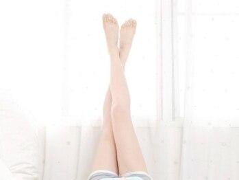 レディア(Re:Dear)の写真/矯正技術で美脚はつくれる!持続率◎の熟練矯正技でバランスのとれた曲線美☆