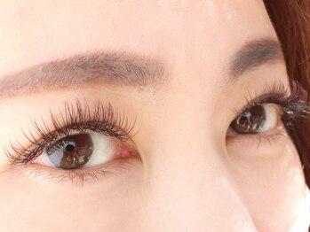 アイラッシュ サロン ジェニック(eyelash salon GENIC)(大阪府大阪市中央区)