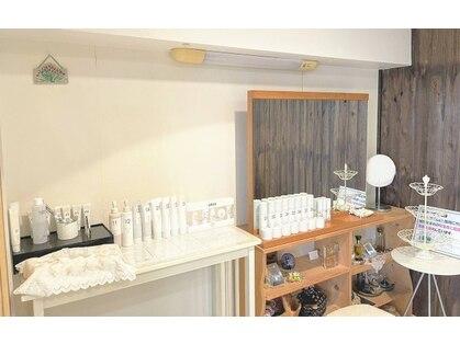 ポーラ こみ店(POLA)の写真