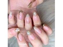 レアネイルズ(lea nails)