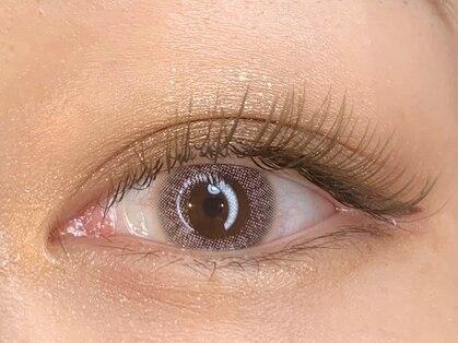 ミストアイラッシュ(mist eyelash)の写真