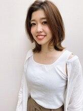 アメリア 新宿(AMELIA)愛されeye Chiaki.s