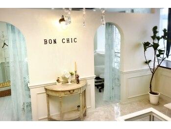ボンシック 京都駅前店(Bon chic)