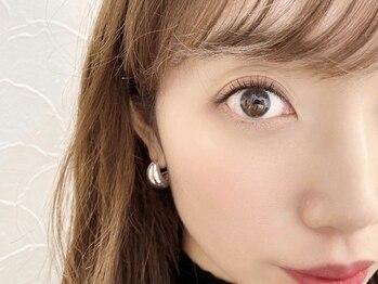 """ニューラインアイプラス(New Line eye+)の写真/貴女の""""なりたいイメージを実現""""!!《モチの良さ・自慢のキープ力》で長期的なキレイをお楽しみ頂けます♪"""