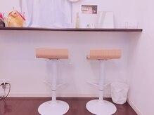 アイビューティー リコ ギンザ(eye beauty LICO ginza)の店内画像