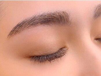 シピー エビス(Chipieee EBISU)の写真/【お時間限定:似合わせアイブロウWax(1回)¥4000】骨格を見極めてDesign♪美しさを引き出す理想の眉毛へ!