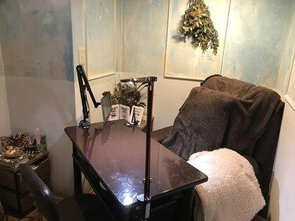アティックネイルアトリエ(attic nail atelier)の写真