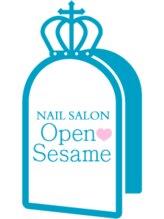 オープンセサミ ネイルサロン(Open Sesame Nail Salon)青木